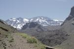 Volcán San José (5.856 m)