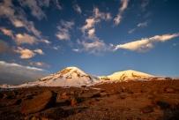 Der Coropuna - ein toller Berg, herausfordernder, als er aussieht